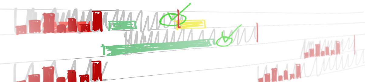 Boceto: detección temprana de desvíos en proyectos