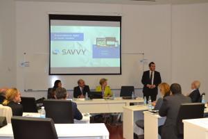Workshop RIAC en Donostia